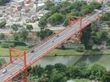 MOPC cerrará puente Hermanos Patiño  para remover su capa asfáltica