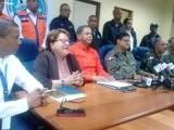 El COE aumenta a 18 las provincias en alerta; coloca dos en roja