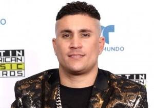 Osmani García