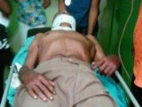 Desconocidos golpean anciano dentro de su finca en Loma de Cabrera