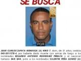 A buscado por asesinar joven de Gascue se le artribuyen dos muertes en Valverde