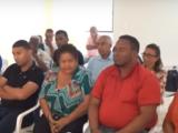 Grupos mantienen llamando a paro en SFM y Las Guáranas