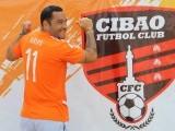 Cibao FC oficializa fichaje del venezolano Anderson Arias (Burrito)