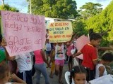 Familias de Moca asumen plan de lucha por viviendas.