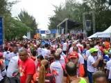 Santiago Corre convocó a casi 5 mil personas