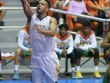 GUG aplasta  Cupes Y se afianza en primer lugar basket Santiago