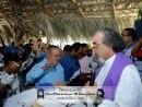 Padre Rogelio en la parroquia