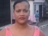 Reportan mujer desaparecida en SFM