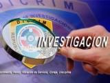 Identifican a presuntos matadores de vigilante privado en Esperanza