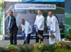 Inicio de los trabajos de construcción del Centro de Corrección y Rehabilitación de Puerto Plata