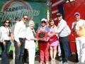 Propulsores del carnaval reciben reconocimiento.