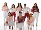 La Selección Típica Femenina con pasos firmes dentro de la industria