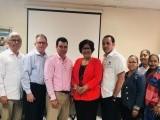 DASSII se reúne con prestadores de servicios de salud privado
