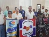 Quisqueya Sport Club hace donación a Tamborileños