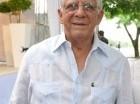 Fernando Capellán, padre.