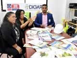 MINERD realizará Semana de Simulacros Escolares en más de tres mil escuelas para fortalecer respuestas ante desastres na