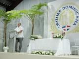 Swisher Dominicana & MTP celebran octavo aniversario con misa de acción de gracias