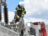 EDENORTE informa mantenimiento subestación de Nibaje