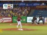 Águilas Cibaeñas vencen a Gigantes del Cibao en el quinto juego de la Serie Final