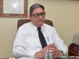 Director Semma denuncia deterioro en que encontró el centro de salud