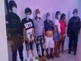 Policía Nacional apresa cinco personas por ocuparles miles de pesos falsos en La Vega