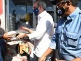 Comedores Económicos del Estado reparten más de 51 mil raciones alimenticias cocidas a través de sus cocinas móviles en