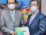 CDES reconoce gestión ministro de Salud Pública en control covid