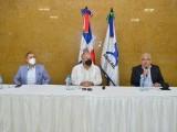 Buscan afiliar choferes de Santiago a Seguridad Social