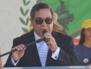 Haime Thomas Frías